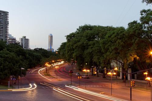 Avenida Belgrano