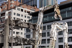 HULK SMASH (OUTDATED INFRASTRUCTURE) (WSDOT) Tags: seattle gp construction wsdot alaskan way viaduct replacement demolition 2019