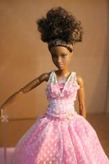 Khia Pretty in Pink (darqq_seraphim) Tags: barbie khia barbieinpink 50shadesofpink khiasstory barbiedresses aabarbie blackbarbie blackbarbieinpink aabarbieinpink madetomovebarbie yellowmadetomovebarbie yellowmadetomovebarbieinpink