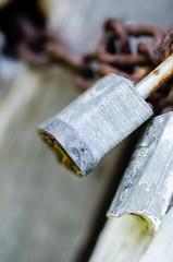 Locked up secrets (Azca.B) Tags: locks closeup rust macro macrounlimited
