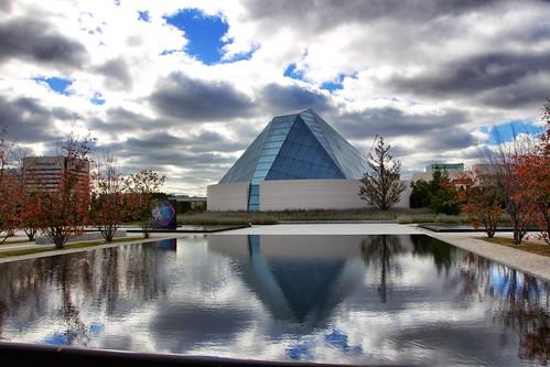 Toronto Ontario ~ Canada ~ Aga Khan Museum/ Ismaili Centre