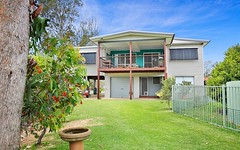 1 Lagoon Crescent, Sussex Inlet NSW
