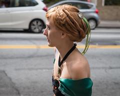 (jwcjr) Tags: 2016dragoncon atlantaga atlantageorgia dragoncon dragoncon2016 pentax people atlanta woman face streetscene cosplay costume