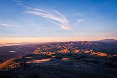 Mission Peak (Chen Yiming) Tags: missionpeak peak fremont california mountain mount dusk
