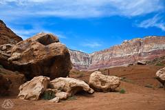 DSC_0558 (classic77) Tags: giant boulders desert