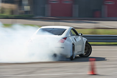 DSC_0846 (Find The Apex) Tags: nolamotorsportspark nodrft drifting drift cars automotive automotivephotography nikon d800 nikond800 nissan 350z nissan350z z33