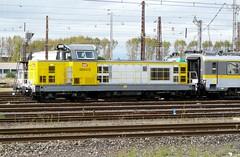 BB69472 Infra (rollingjoe) Tags: sncf bb69472 bb66000 infra diesel locomotive narbonne
