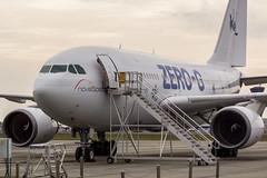 Novespace  A310-304 ZERO-G (Rami Khanna-Prade) Tags: a310304 novespace fwnov a310 airbuslovers airbus zerog bod lfbd avgeek avgeeks