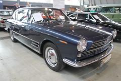 Fiat 2300 S Coupe (1969) (Mc Steff) Tags: fiat 2300 s coupe 1969 retroclassicsstuttgart2018