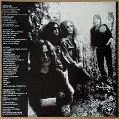Messerschmitt - Shake That Thing (1993) (renerox) Tags: messerschmitt 90s garagerock garagepunk garage bluespunk blues lp lpcovers lpcover records vinyl