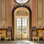 Pousada Palácio Estói interior thumbnail