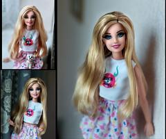 Barbie portrait (TC = photos) Tags: barbie portrait