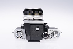 04 - 1968 Nikon F Photomic FTN (NEX69) Tags: 1968 nikonfphotomicftn kleinbildkamerach classiccamera