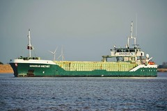 Amadeus Amethist (Goolio60) Tags: river humber port goole freighter coaster cargo shipping ship