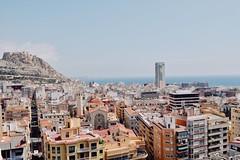 (╰☆Kristen) Tags: alicante spain españa mediterranean costablanca nikon nikond3300 nikonphotography europe travel landscape