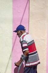 Exploring Sephardic Music in Cuba (Virginia Humanities) Tags: cuba sephardic jewish cuban folklife vafolklife cultural exchange blood injury streetphotography pink camagÿey va