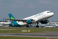 EI-CVA_20190413_50022_M (Black Labrador13) Tags: eicva airbus a320 a320214 aer lingus bru ebbr avion plane aircraft vliegtuig airliners civil