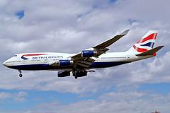 G-BNLA   Boeing 747-436 [23908] (British Airways) Heathrow~G 01/09/2006 (raybarber2) Tags: 23908 airliner airportdata cn23908 egll filed flickr gbnla planebase raybarber ukcivil