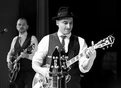 Un Rock per Nyabula - Beat Circus & Franco Deserto 14.12.2018