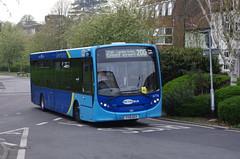 IMGP8930 (Steve Guess) Tags: horsham west sussex england gb uk bus goahead metrobus alexander dennis enviro 200 yy15gco
