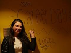 P1060190 (UTHealth SBMI) Tags: school biomedical informatics sbmi uthealth career day