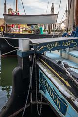 St Katharine Docks, London, England, UK (godrick) Tags: stkatharinedocks europe england london uk gb