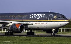 JY-AGQ (Paul.Basque) Tags: airbus jyagq a310300f a310 a310f fret freight freighter royal jordanian cargo maastricht ehbk airport spotting mst