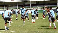 Fluminense Sub-20 18/04/2019 (Fluminense F.C.) Tags: futebol grupo treinando