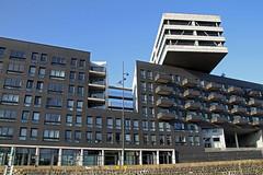Amsterdam2014_283 (schulzharri) Tags: amsterdam holland niederlande netherlands europ europe water building house haus sun sonne sky himmel blau blue