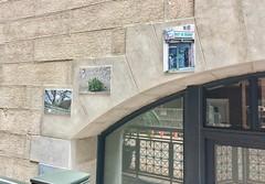 Jean Fédelard, Installation, 2018 (Retis) Tags: artpublic art artrelationnel publicart artsouterrain artinsitu onsiteart onsite espacepublic public publicspace mouvementdartpublic montreal montréal québec quebec artistesquébécois architecture photographie fenêtres