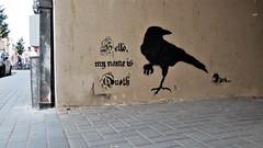 / Leuven - 16 apr 2019 (Ferdinand 'Ferre' Feys) Tags: belgique belgië streetart artdelarue graffitiart graffiti graff urbanart urbanarte arteurbano ferdinandfeys belgium leuven louvain