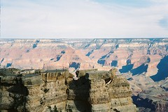 CNV00050 (rugby#9) Tags: sky us america usa arizona grandcanyon landscape canyon outdoor hill