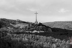 Valle de los caidos (alexey & kuzma) Tags: valle de los caidos francisco franco españa pentax pentaxk70 sigma spain