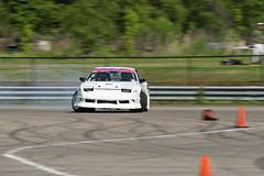 DSC_0885 (Find The Apex) Tags: nolamotorsportspark nodrft drifting drift cars automotive automotivephotography nikon d800 nikond800 nissan 240sx nissan240sx s13