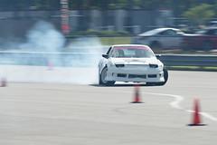 DSC_0893 (Find The Apex) Tags: nolamotorsportspark nodrft drifting drift cars automotive automotivephotography nikon d800 nikond800 nissan 240sx nissan240sx s13