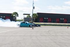 DSC_1579 (Find The Apex) Tags: nolamotorsportspark nodrft drifting drift cars automotive automotivephotography nikon d800 nikond800 nissan 350z nissan350z z33 nismo tandemdrift tandem tandemdrifting tandembattle