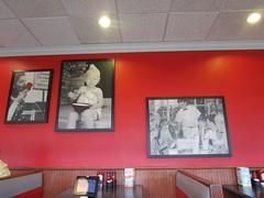 Friendly's Flashbacks (Random Retail) Tags: friendlys olean ny store restaurant 2019