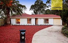4 Bauhinia Drive, Parafield Gardens SA