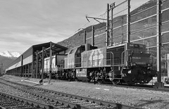Brig #16 (train_spotting) Tags: brig valais wallis sbbcffffs sbb sbbinfra am8430019chsbb mak vossloh g17002bb nikond7100