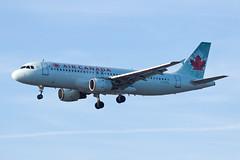 Air Canada Airbus A320 C-FDSN (jbp274) Tags: lax klax airport airplanes aircanada ac airbus a320