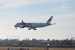 Finnair Airbus A350-900 OH-LWD (jbp274) Tags: lax klax airport airplanes finnair airbus a350 ay