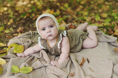 Amity in Autumn ({amanda}) Tags: autumn 2019 baby cuteness handmade handknit littlelabyrinth