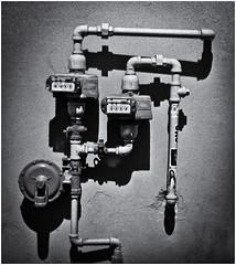 Lomography (Black and White Fine Art) Tags: lomography lomografia lomo debonair6x45 debonair plasticcamera camaraplastica toycamera camaradejuguete kodakbw400cnexp2007 kodakd76 sanjuan oldsanjuan viejosanjuan puertorico bn bw niksilverefexpro2 lghtroom3