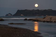DSD00980 (hakannedjat) Tags: fullmoon nz newzealand sony sonynz a7rii moon
