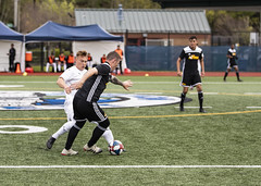 190418-N-XK513-1555 (Armed Forces Sports) Tags: 2019 armedforces sports soccer championship army navy airforce marinecorps coastguard usaf usmc uscg everett cismusa armedforcessoccer armedforcessports navalstationeverett wash unitedstatesofamerica