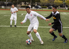 190418-N-XK513-1821 (Armed Forces Sports) Tags: 2019 armedforces sports soccer championship army navy airforce marinecorps coastguard usaf usmc uscg everett cismusa armedforcessoccer armedforcessports navalstationeverett wash unitedstatesofamerica