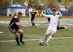 190418-N-XK513-1803 (Armed Forces Sports) Tags: 2019 armedforces sports soccer championship army navy airforce marinecorps coastguard usaf usmc uscg everett cismusa armedforcessoccer armedforcessports navalstationeverett wash unitedstatesofamerica