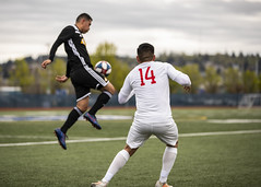 190418-N-XK513-1717 (Armed Forces Sports) Tags: 2019 armedforces sports soccer championship army navy airforce marinecorps coastguard usaf usmc uscg everett cismusa armedforcessoccer armedforcessports navalstationeverett wash unitedstatesofamerica