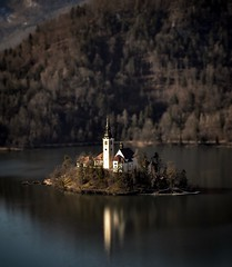 Lake Bled, Slovenia (jaypunkt) Tags: follow jaypunkt fotografie summer spring brown sun sky adventure new outside outdoors canon nikon zoom island lake bled nature austria slovenia drone dronephotography travel photography photo
