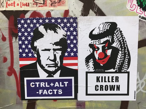 CTRL + AlT - Facts and Killer Crown